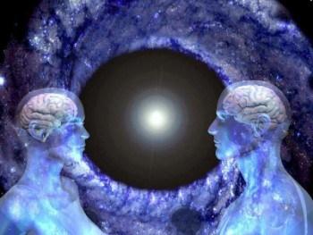 Интегральные духи «Всевидящее око»