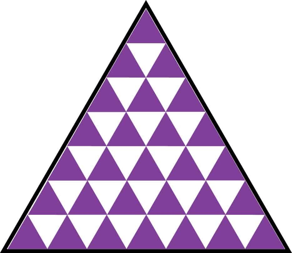 7 Уровень подъёма аромы