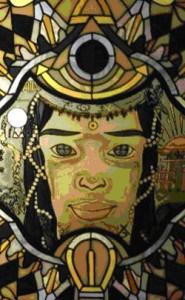 Интегральные духи «Даманхур»