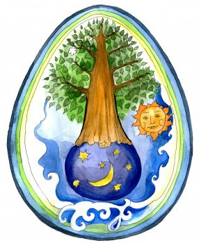 Храмовые духи «Сидрат аль-Мунтаха»