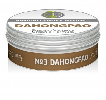 Интегральный аромат «Да Хун Пао» (Da Hong Pao)
